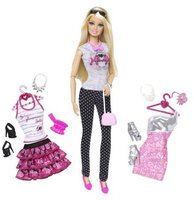 Barbie BFW21