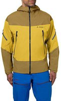 Vaude Men's Tacul 3L Jacket Golddust