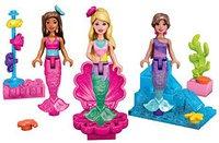 Mega Bloks Barbie Meerjungfrau Abenteuer (80240)