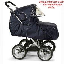 Teutonia Wetterschutz blau