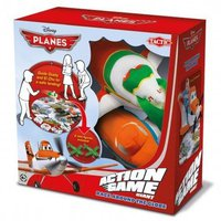 Tactic Games Disney Planes - Action Game