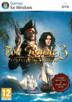 Port Royale 3: Pirates & Merchants - Limited Edition (PC)