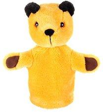 Golden Bear Golden Bear - Sooty Soft Handpuppe