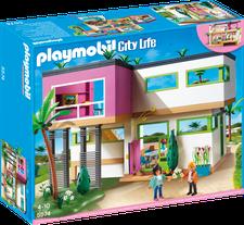 Playmobil City Life - Moderne Luxusvilla (5574)