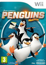 Die Pinguine aus Madagascar (Wii)