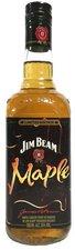 Jim Beam Maple 0,7l 40%