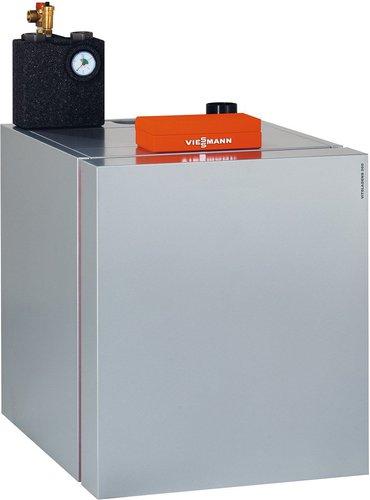 Viessmann Vitoladens 300-C 23,5 kW ohne Speicher