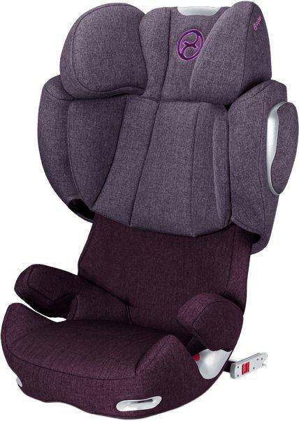 cybex solution q2 fix plus grape juice preisvergleich ab 199 00. Black Bedroom Furniture Sets. Home Design Ideas
