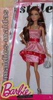 Barbie CCM04