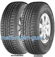 General Tire Snow Grabber 225/60 R17 99H