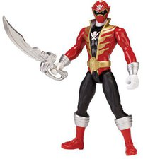 Bandai Power Rangers - Super Megaforce (38190)