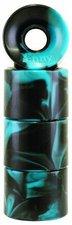 Penny Swirl 59mm 4er-Set