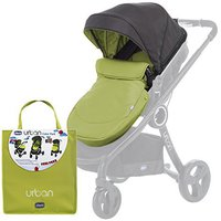 Chicco Color Pack Urban - Wimbledon