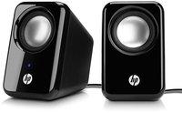 Hewlett Packard HP Multimedia 2.0 Speakers schwarz