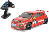 Carson VW Scirocco R-CUP X10N RTR (103039)
