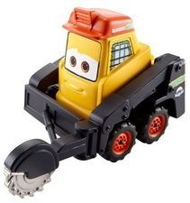 Mattel Disney Planes Fire & Rescue Smokerjumpers Blackout