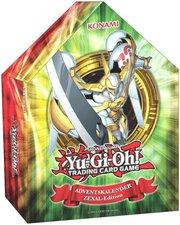 Yu-Gi-Oh Adventskalender Zexal 2014