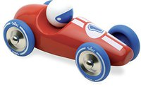 Vilac Large size red racing car (2247R)