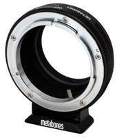 metabones Canon FD/Sony NEX