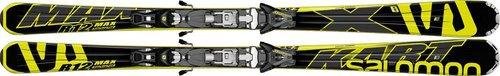 Salomon X-Kart Max (2015)