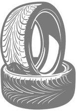 Interstate Tire Winter SUV IWT-3D 255/50 R19 107V