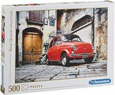 Clementoni Fiat 500