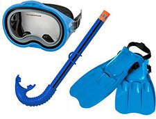 Intex Tauch-Set Adventure