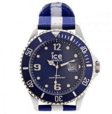 Ice Watch Ice Polo night blue / white Big (PO.NBW.B.N.14)