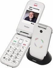 Tiptel Ergophone 6121 ohne Vertrag