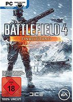 Battlefield 4: Final Stand (Add-On) (PC)