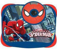 Lexibook DJ135 Spiderman Ultimate
