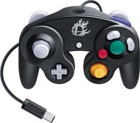 Nintendo Gamecube Controller Super Smash Bros.