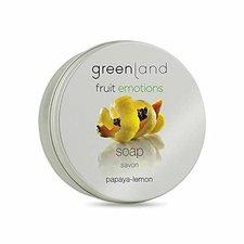 Greenland Fruit Emotions Papaya Lemon Hand Soap (100 g)