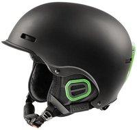 Uvex HLMT 5 Pro black/green