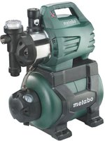 Metabo Hauswasserwerk HWWI 3500/25 Inox