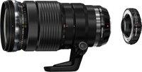 Olympus M.Zuiko Digital ED 40-150mm f2.8 PRO & MC 1.4 Telekonverter