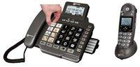 Geemarc Telecom Amplidect 355