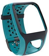 TomTom Komfort-Armband türkis