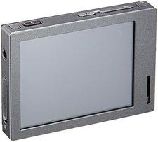 Cowon M2 16GB dunkelsilber