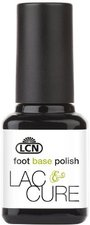 LCN Lac&Cure Foot Base Polish (8 ml)
