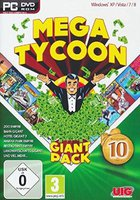 Mega Tycoon Giant Pack (PC)