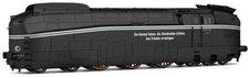 Rivarossi Schnellfahrdampflokomotive 61 002 DR (HR2343)