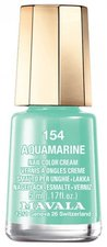 Mavala Mini Color 130 Aqua Blue (5 ml)
