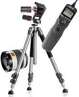 Walimex pro Astro Fotografie Set 800mm f8.0 DX