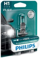 Philips X-Treme Vision +130% H1