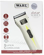 Wahl SuperCordless