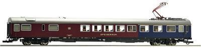 Roco Speisewagen Kakadu ARümz 211 DB (44761)