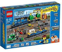 LEGO City 4 in 1 Superpack (66493)