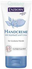 ENZBORN Handcreme mit Jojobaöl und Urea (75 ml)