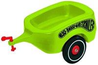 BIG Bobby Car Trailer grün